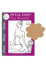 Braza Braza Women's Petal Top Reusable