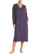 Donna Karan Donna Karan Cashmere Mist Knit Lounge Dress