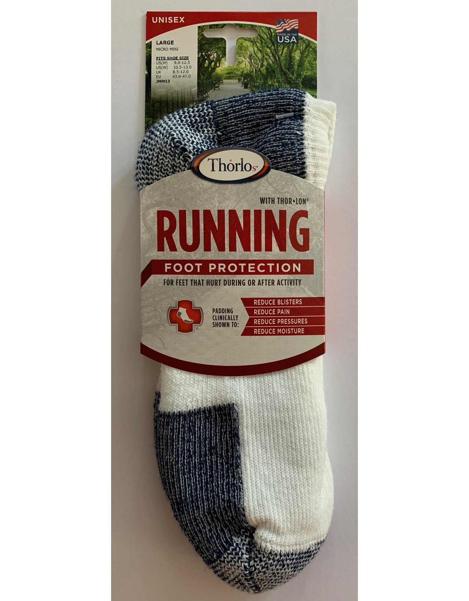 Thorlo Thorlo Running Maximum Cushion Socks