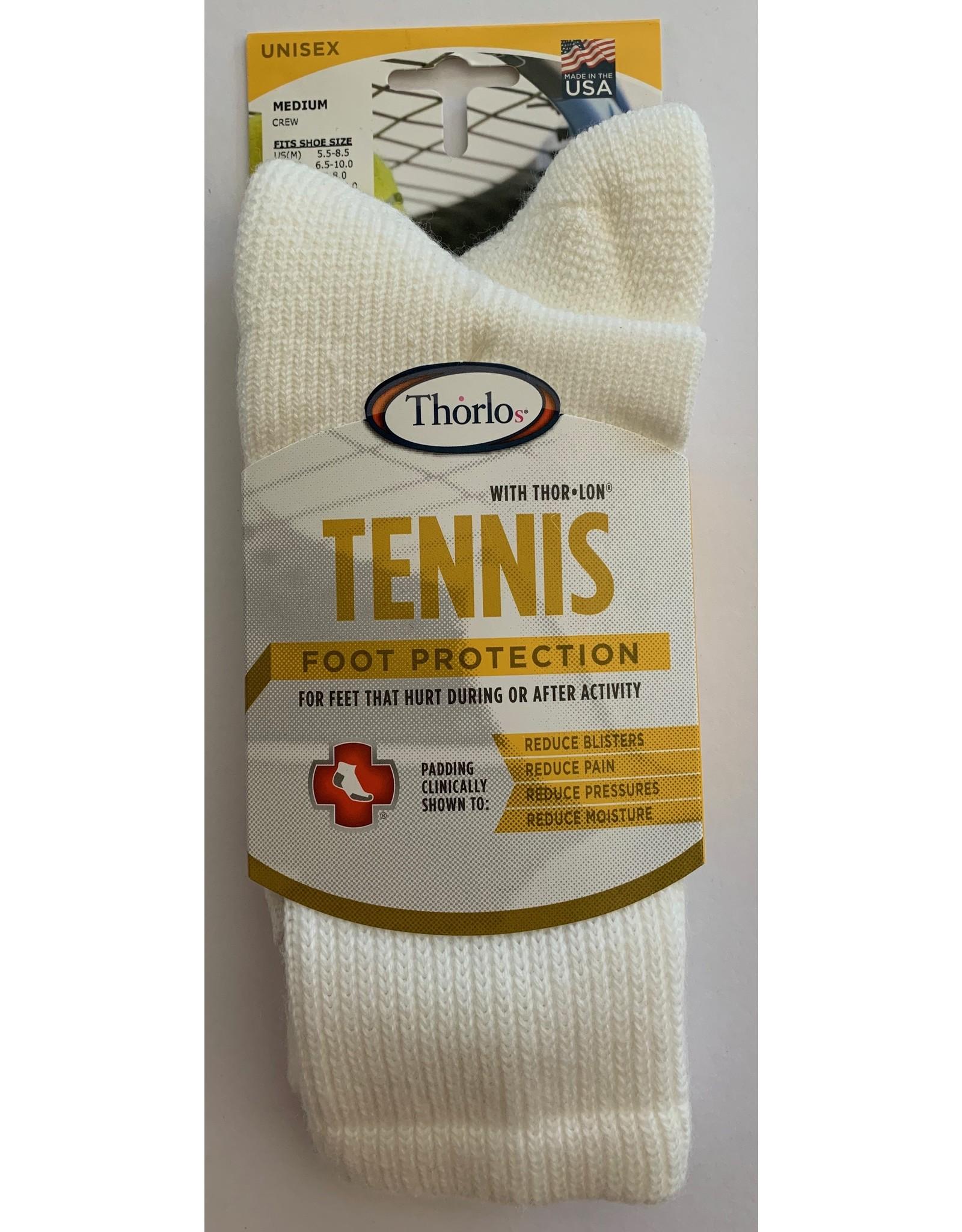 Thorlo Thorlo Maximum Cushion Tennis Socks