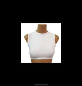 Kiki Riki Kiki Riki Women's Crop Sleeveless Shell 14915