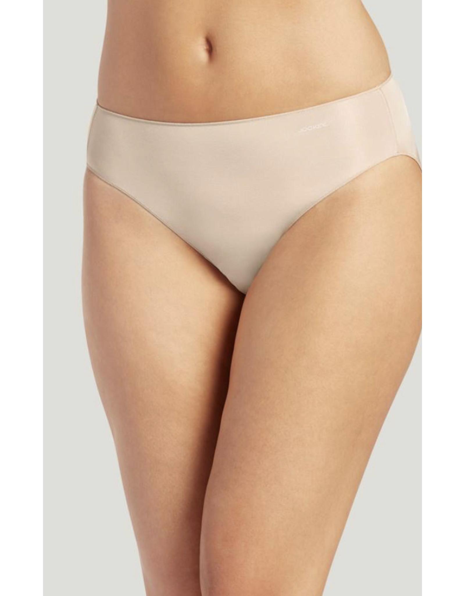 Jockey Jockey Women's No Panty Line Promise Bikini 1370