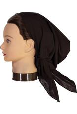 Cherie Cherie Women's Cotton Pretied HeadScarf