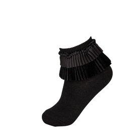 JRP JRP Girls Princess Anklet Dress Socks