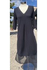 Donna Karan Donna Karan Women's Supersoft Lounge Dress