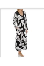 Donna Karan Donna Karan Women's Casual Luxe Maxi Dress