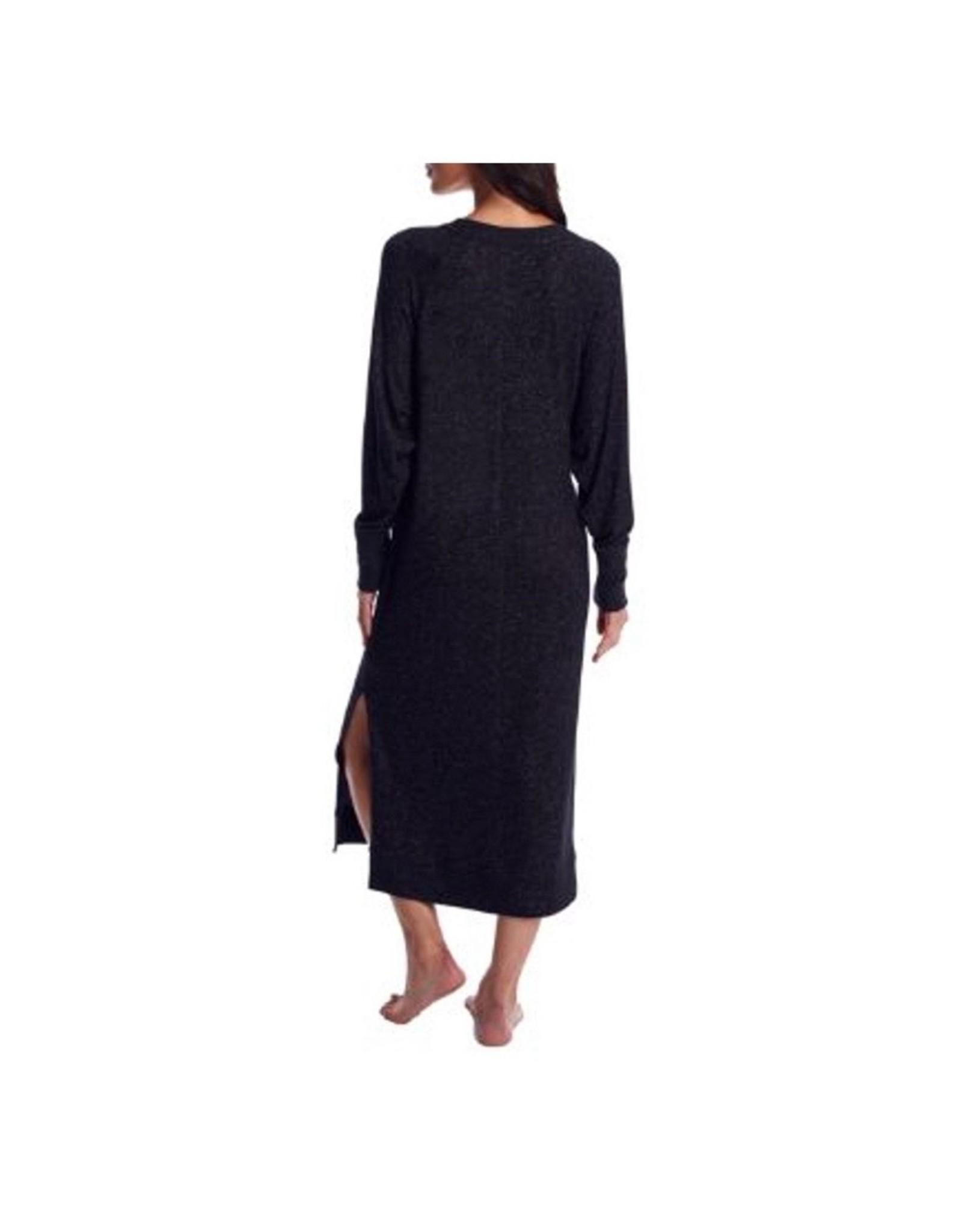 Donna Karan Donna Karan Women's Maxi Knit Dress