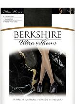 Berkshire Berkshire Ultra Sheer Control Top Pantyhose with Sandalfoot - 4415