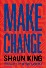 Books Make Change by Shaun King (Black Friday 2020)