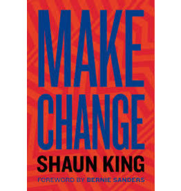 Books Make Change by Shaun King