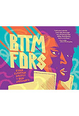 Books BTTM FORS by Ezra Claytan Daniels and Ben Passmore