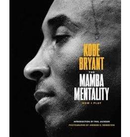 Books The Mamba Mentality: How I Play by Kobe Bryant