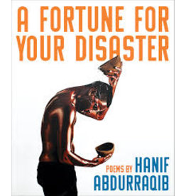 Books A Fortune for your Disaster by Hanif  Abdurraqib