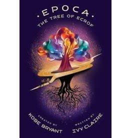 Books Epoca the Tree of Ecrof