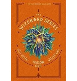 Books The Wizenard Series: Season One