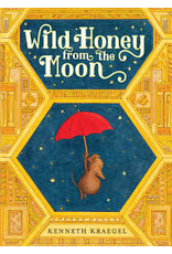 Books Wild Honey From the Moon