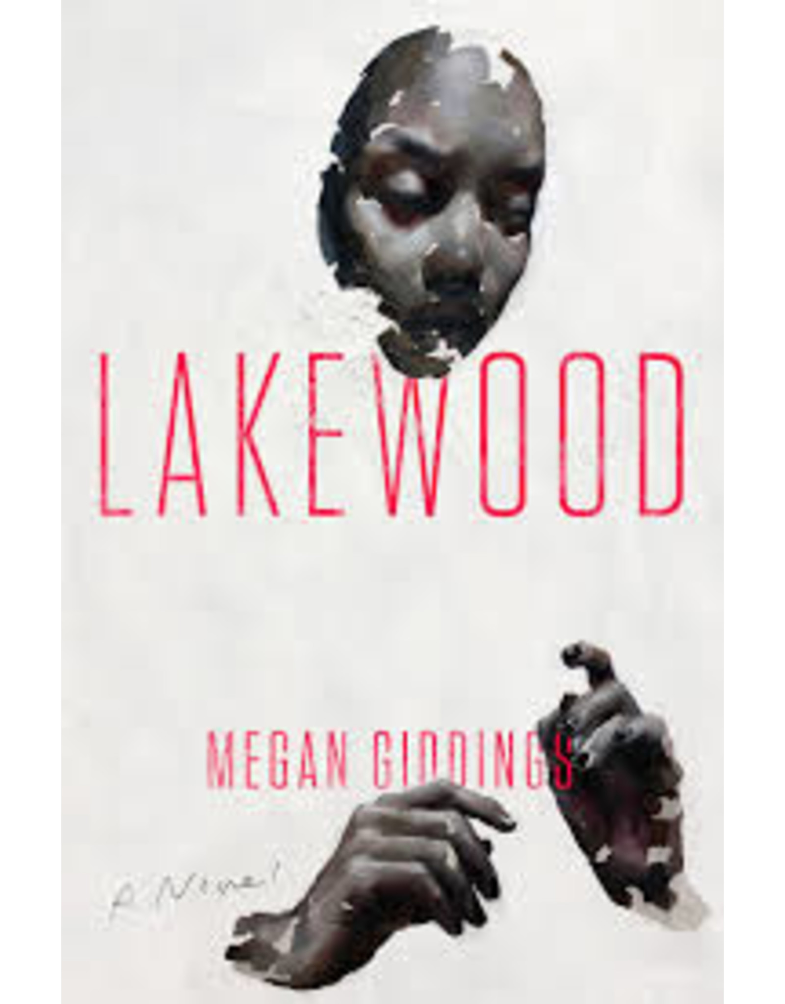 Books Lakewood by Megan Giddings