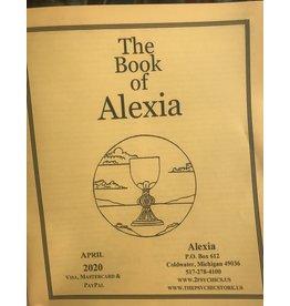 sideline Alexia