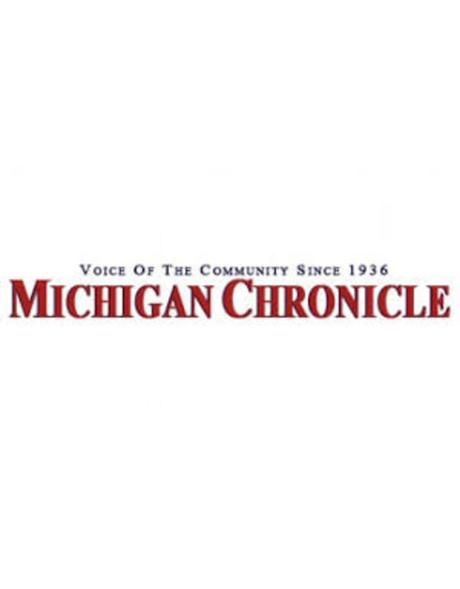sideline Michigan Chronicle
