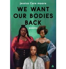 Books We Want Our Bodies Back: Poems