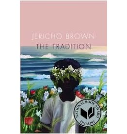 Books The Tradition by Jericho Brown