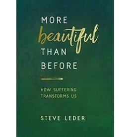 Books More Beautiful than Before by Steve Leder