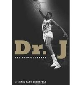 Books Dr. J: The Autobiography with Karl Taro Greenfield