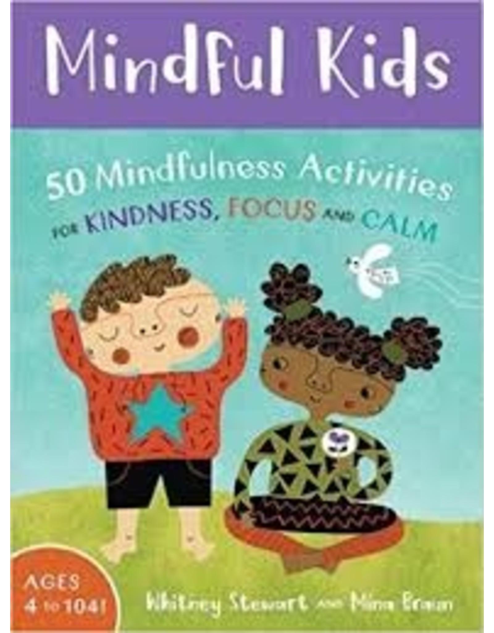 Books Mindful Kids