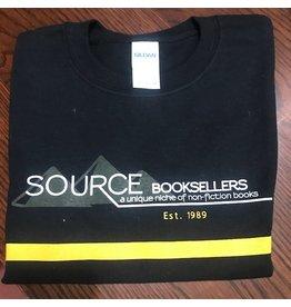 sideline Source T-shirt
