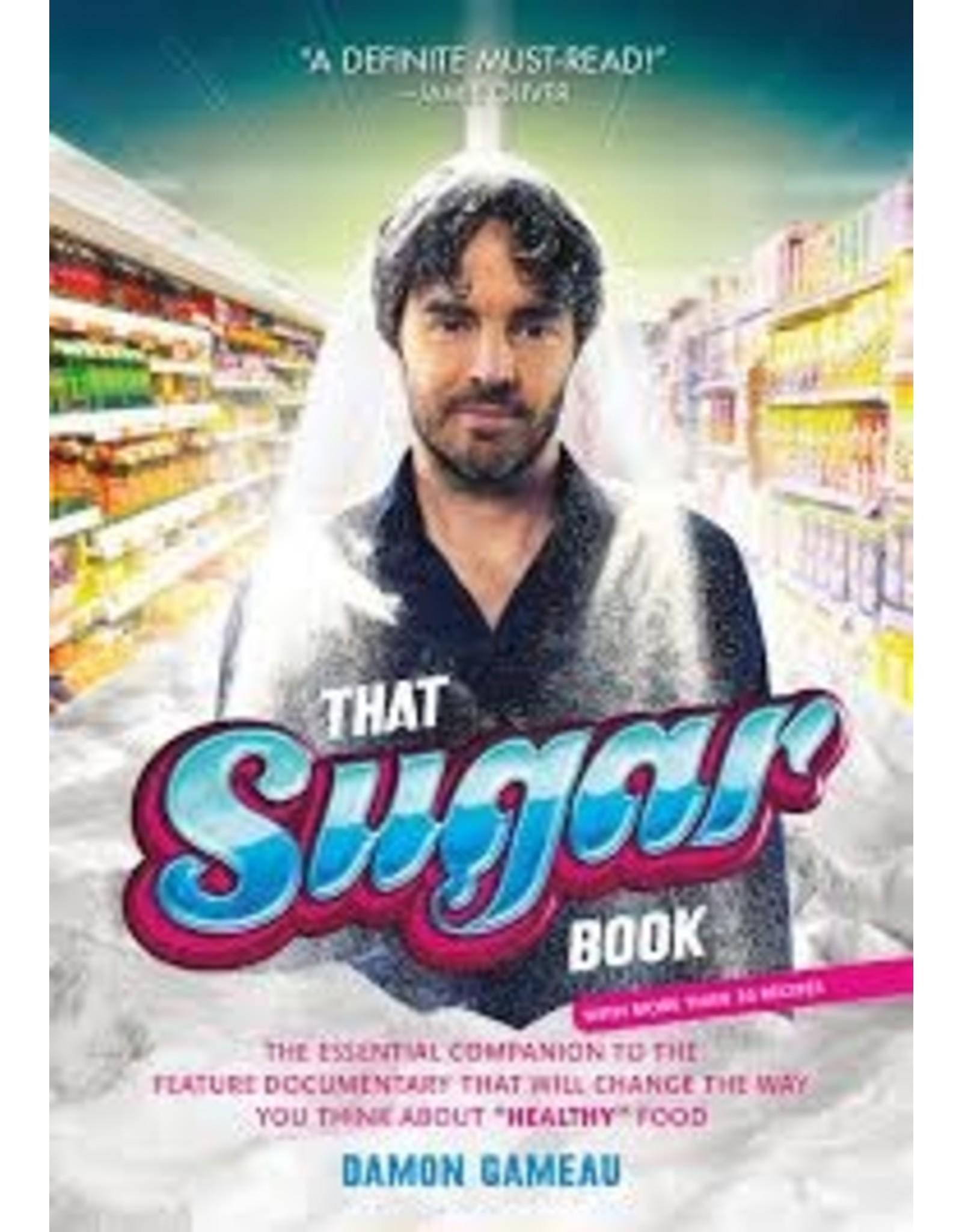 Books That Sugar Book by Damon Gameau