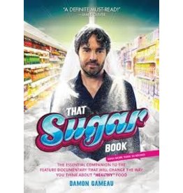 Books That Sugar Book by Damon Gameau