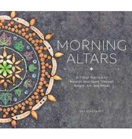 Books Morning Altars by Day Schildkret