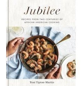 Books Jubliee Cookbook  by Toni Tipton- Martin