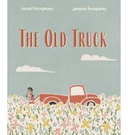 Books The Old Truck by Jarrett and Jerome Pumphery