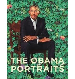 Books The Obama Portraits