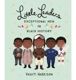 Books Little Legends: Exceptional Men in Black History by Vashi Harrison (DWS)