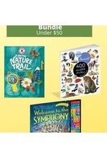 Preschool Bundle: Under $50