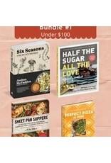 Cooking Bundle #1: Under $100