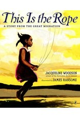 Books This is a Rope by Jacqueline Woodson (Brilliant Detroit)