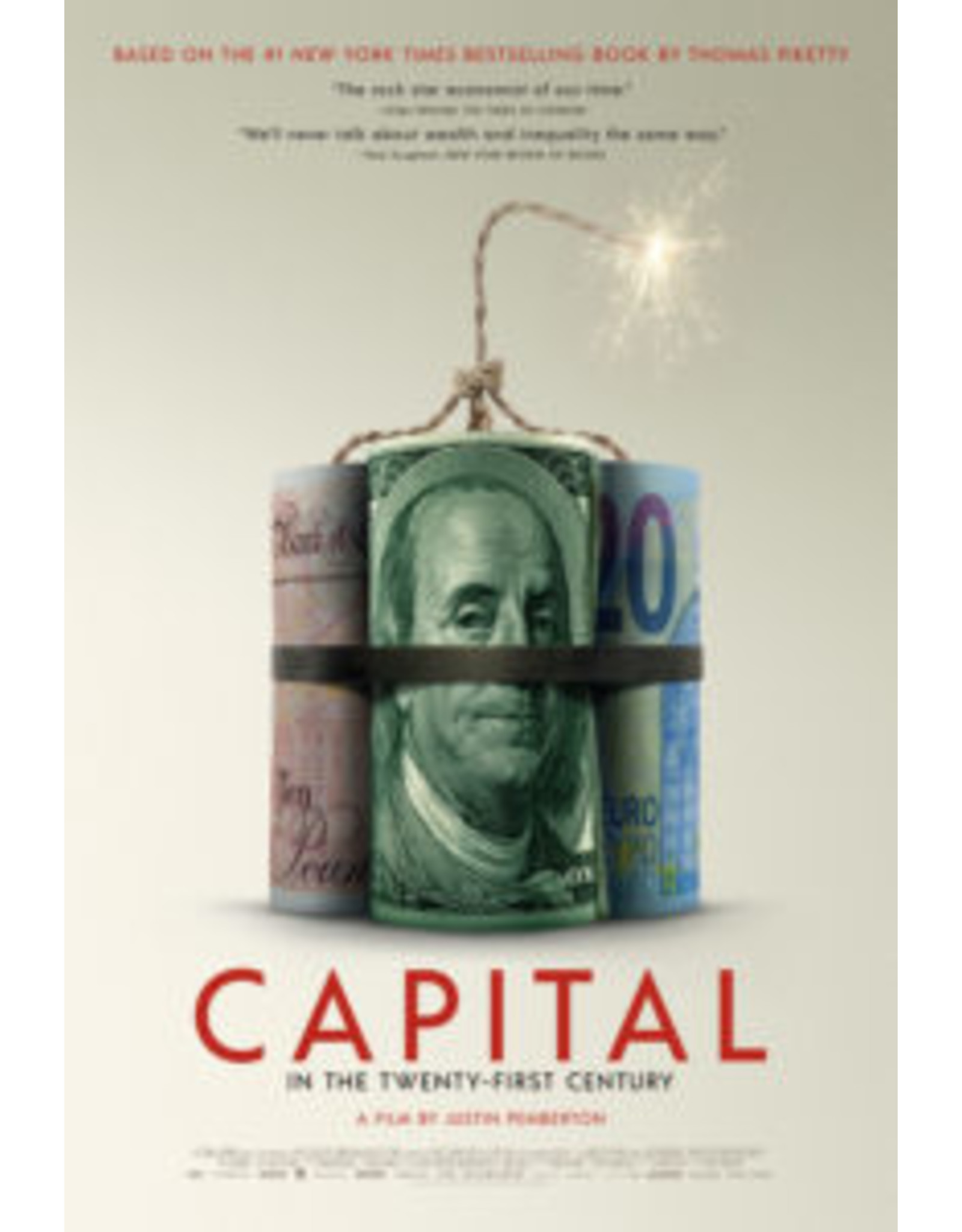 Books Capital and Ideology by Thomas Piketty