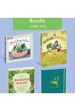 Intro to Gardening Bundle: Under $75