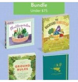 Intro to Gardening Bundle: Under $75