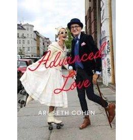 Books Advanced Love by Ari Seth Cohen