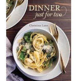 Books Dinner Just for Two by Christina Lane