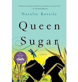 Books Queen Sugar by Natalie Baszile