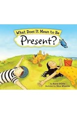 Books What Does it Mean to Be Present?
