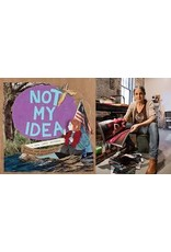 Books Not My Idea by Anastasia Higginbotham (DWS)