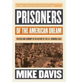 Books Prisoners of the American Dream: Politics and Ecomony in the History of the U.S. Working Class by Mike Davis
