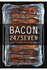 Books Bacon 24/Seven: Recipes for Curling, Smoking and Eating by Theresa Gilliam