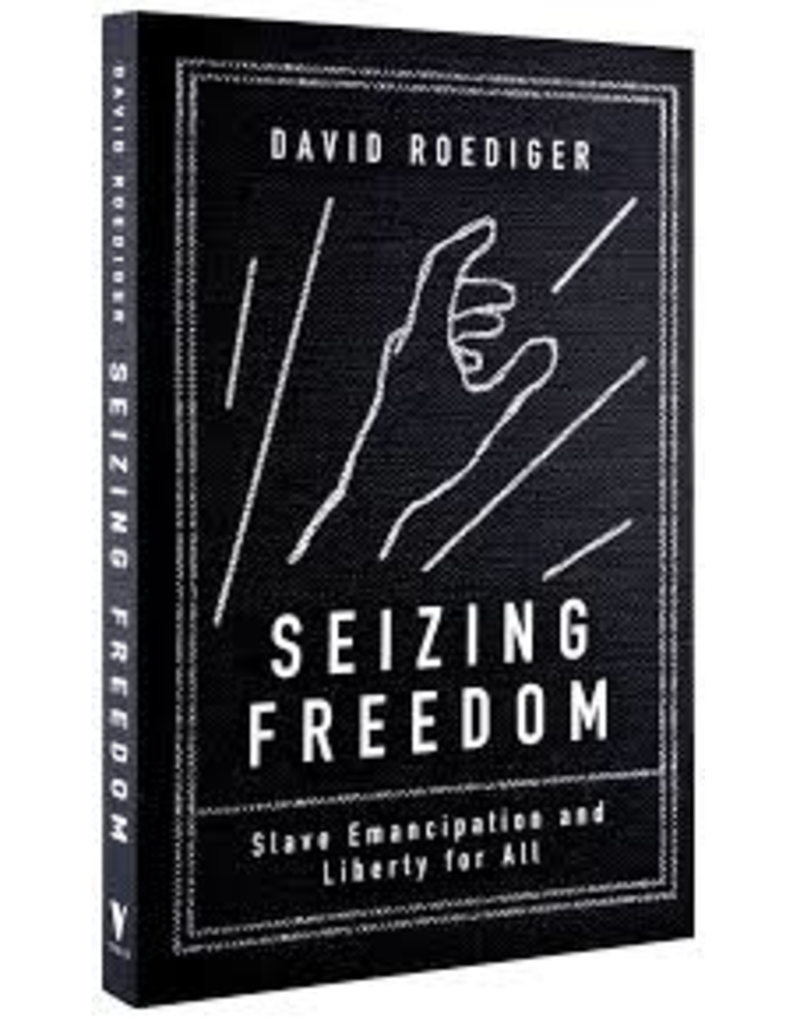 Books Seizing Freedom